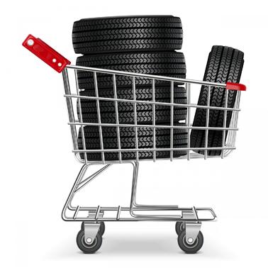 Prodaja guma