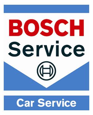 Pajca Bosch Car Service